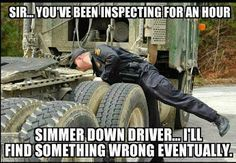 funny trucking picture <span class=