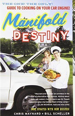 classic truckers cookbook manifold destiny