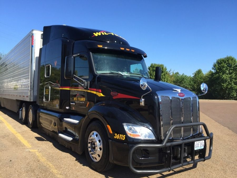 Trucker's Podcast #2: The Importance Of Dispatch - TruckingTruth