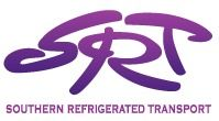 Southern Refrigerated Transport SRT logo