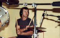 Laying down a drum track