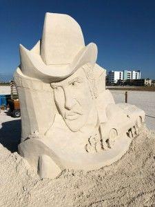 Bandit Sand Castle