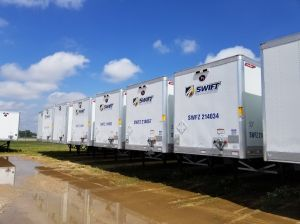 Swift Trailers