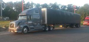 SAPA Truck
