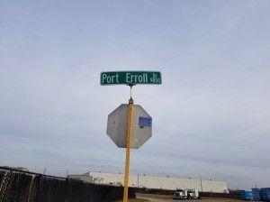 Port Erroll