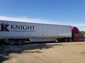 Knight Dry-van
