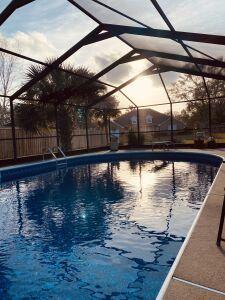 Pool 😆