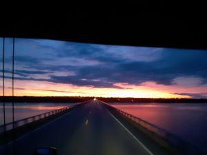 Sunrise Des Moines