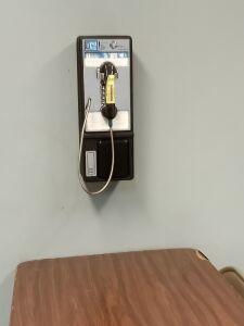 Payphone Quincy