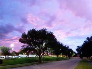 Sunrise Lincoln NE