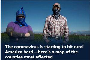 farmers coronavirus