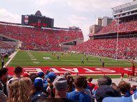 University Of Buffalo vs Ohio State
