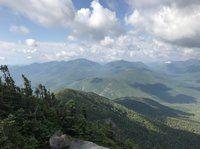Summit of Giant Mountain, Adirondacks, NY