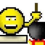 Stir the pot emoji