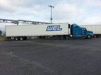 Redgators truck