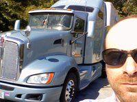 My Third Truck