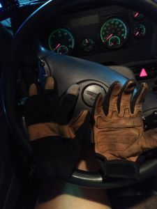 Midwest Glove Company Rancher's Gloves
