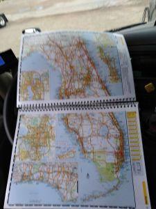 Deluxe Atlas interior page(s)