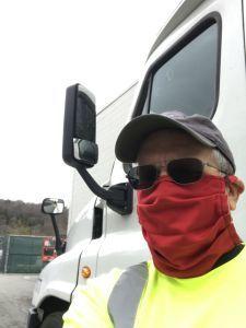 Trucker Bandit