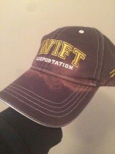 MillionMiler Hat