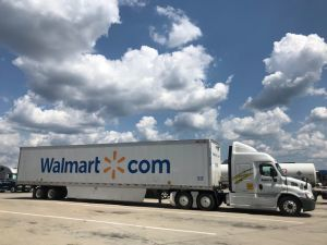 Wally truck