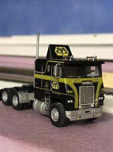 HO Freightliner