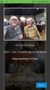 Old School & Errol