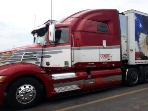 Spirit Truck