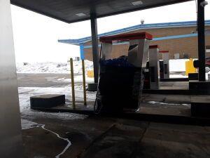 Fuel Pump Bump