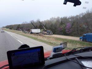 I-44 Crash April 2021