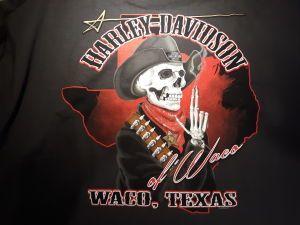 Waco, TX HD