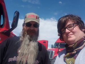 PackRat and Jamie North Platte, NE