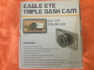 Dash cam 2