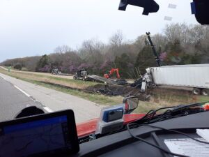 I-44 Crash