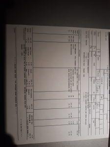 TA Work Order Jan 2020