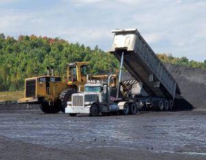 BJ 162 dumping