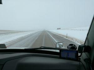 12-31-18 I90 W South Dakota