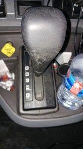CFI Auto Shift
