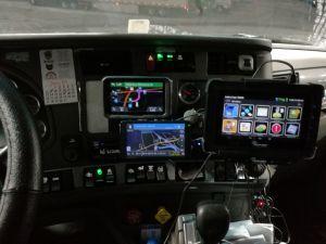 My cockpit