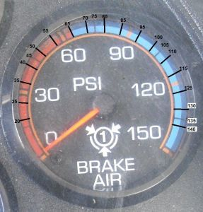 Air Gauge_ 5 psi increments added