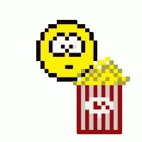 Maybe we could use this as the new popcorn emoji?