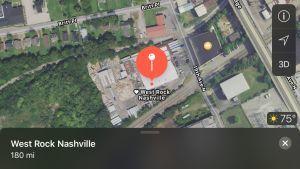 West Rock Nashville