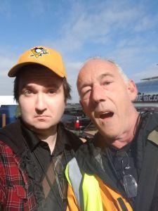 britton & Michael