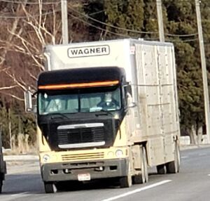 CabOver in Twin Falls