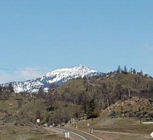 Mt. Ashland OR