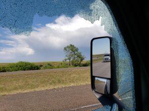 Driver Side Window