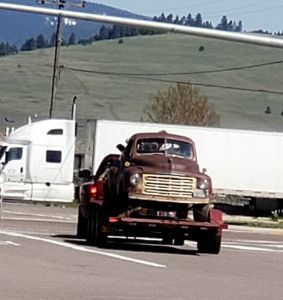 In Montana