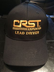 Lead Driver Hat