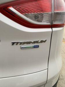 Titanium 4WD