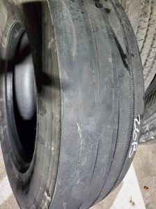 Steer tire 2